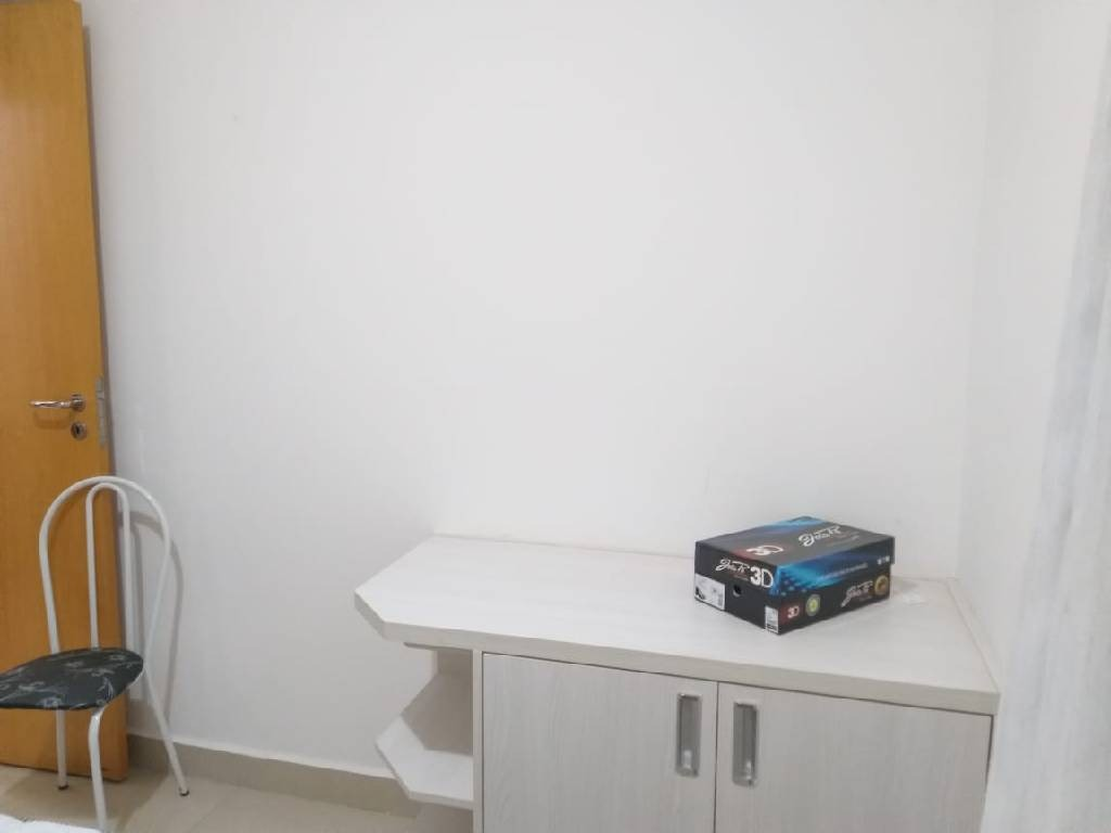 apartamento decorado - 22487