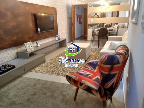 apartamento decorado - 6607
