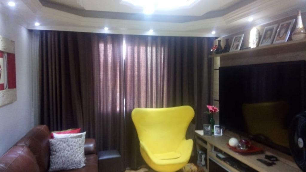 apartamento decorado - ap5355
