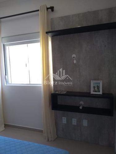 apartamento decorado e mobiliado na praia dos ingleses em florianópolis-sc - 429