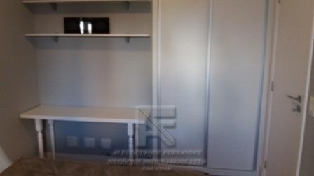 apartamento decorado, nas perdizes! - 2226-2