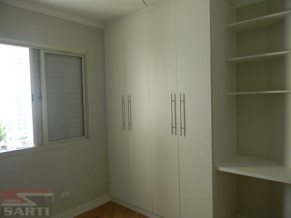 apartamento decorado ! santa teresinha - armários planejados - st1671