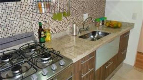 apartamento decorado / vila maria - referência 3/6437