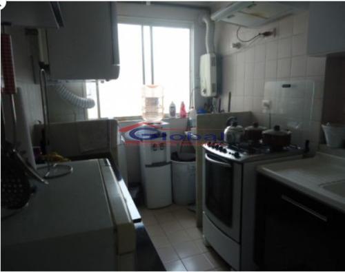 apartamento - demarchi - sbc - gl36612