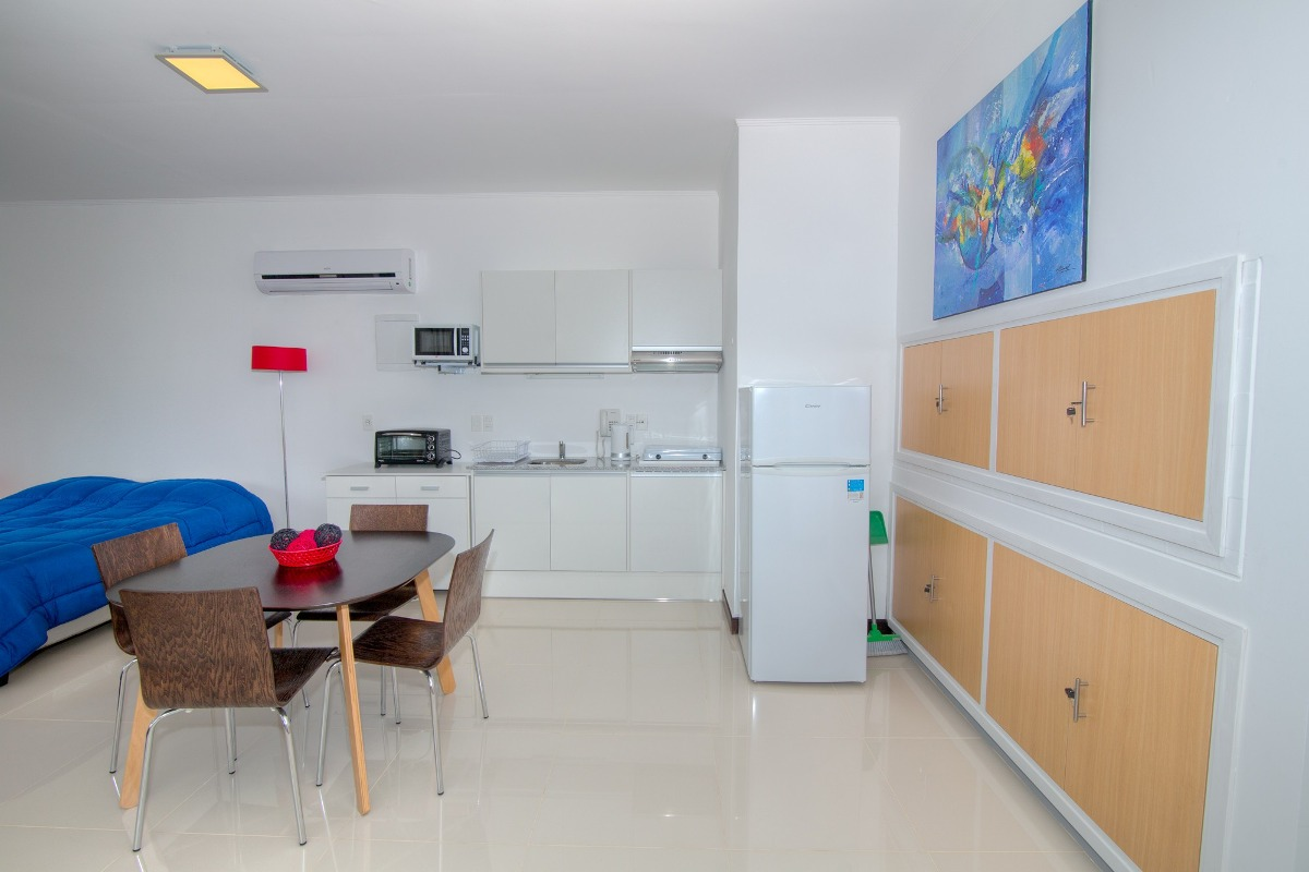 apartamento departamento mansa punta del este depto apto