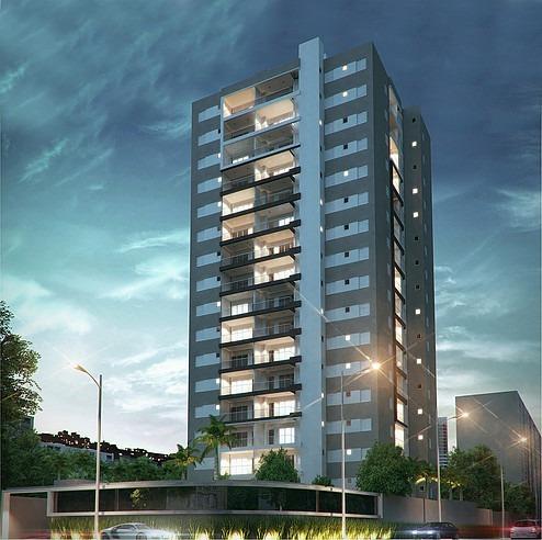 apartamento di thiene verticale 3 dormitórios sendo 1 suíte