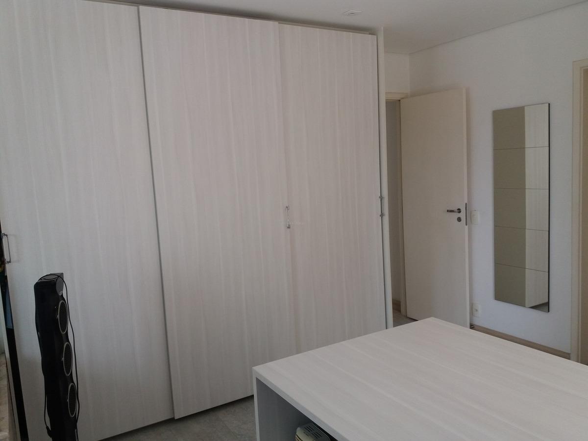 apartamento diferenciado no home club - ap00394 - 33615221