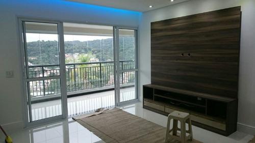 apartamento diferenciado à venda - zona norte - 169-im175083