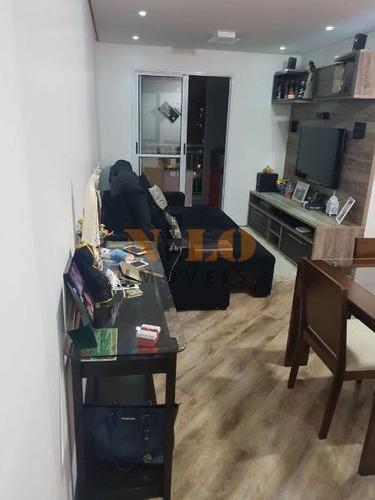 apartamento do condomínio reserva dos lagos - 522