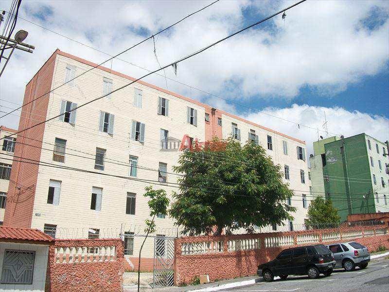 apartamento do grande na cohab 2 próximo ao parque raul seixas - v6654