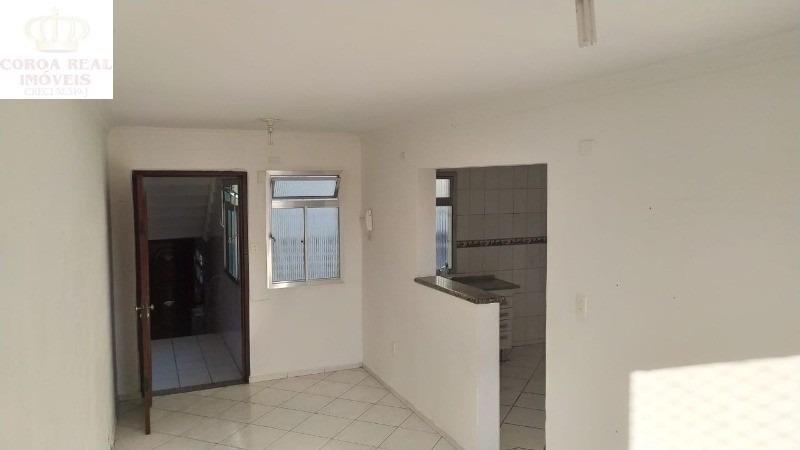apartamento do grande na cohab artur alvim ( 56 m² ) 02 dormitórios 01 vaga - ap00235 - 34697754