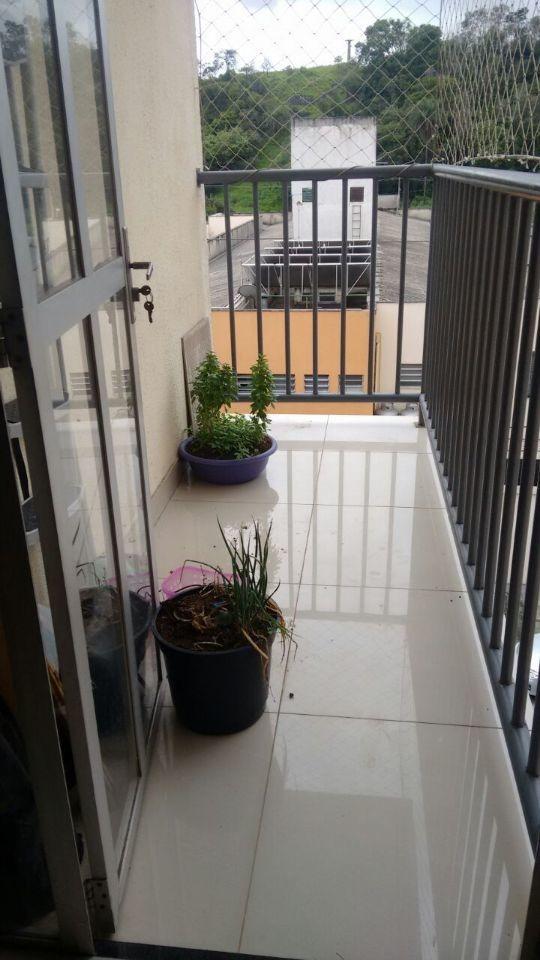 apartamento dois quartos no bairro arvoredo. - 5112