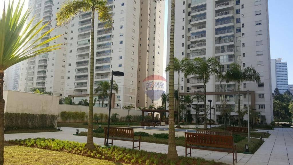 apartamento domo life 155 m² , são bernardo do campo s/p - ap3596
