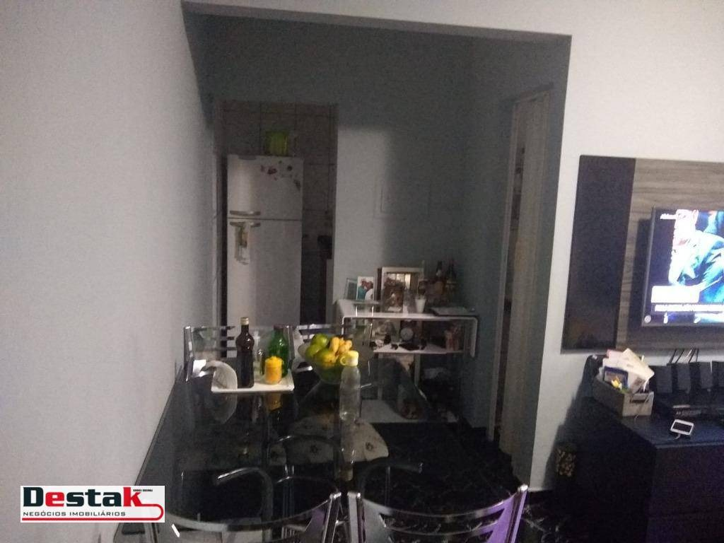 apartamento- dos casa - são bernardo do campo/sp - ap2685