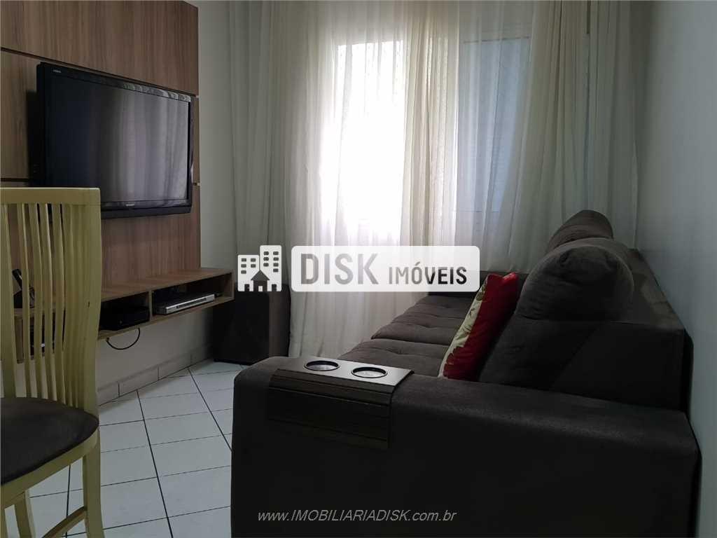apartamento - dos casas - sao bernardo do campo - sao paulo  | ref.: 21767 - 21767