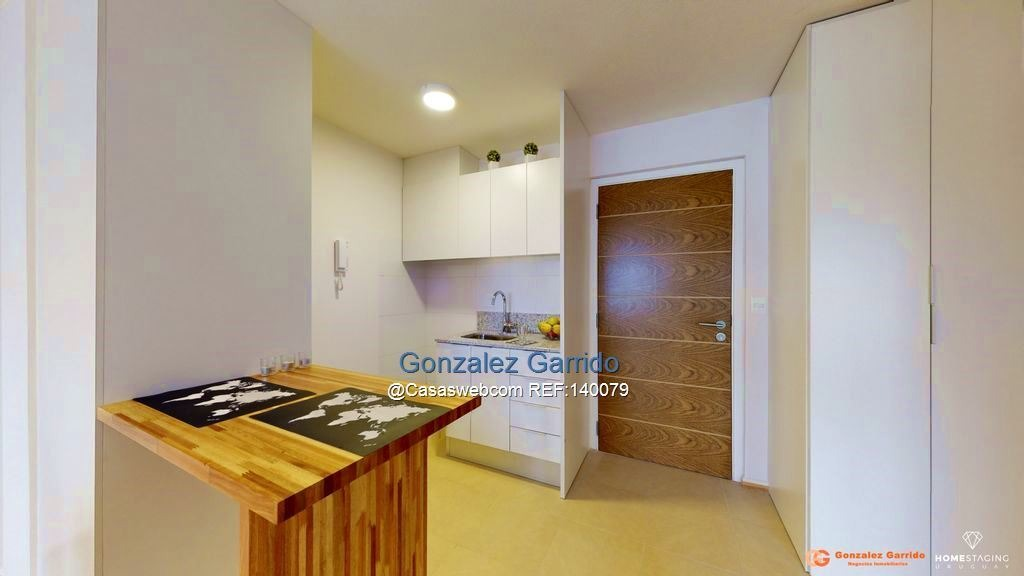 apartamento dos dormitorios grand boulevard