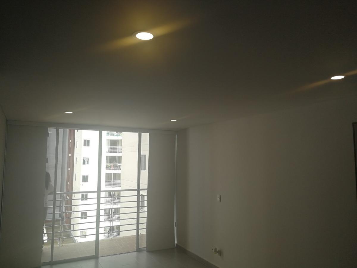 apartamento dos habitaciones 1 baño