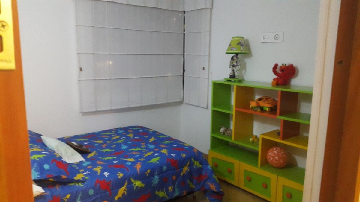 apartamento dos pisos mazuren conjunto