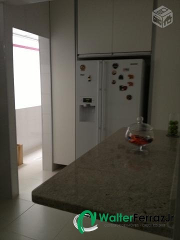 apartamento duas quadras da praia do boqueirão. - 419