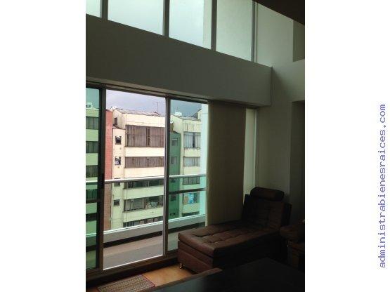 apartamento dúplex 1 alcoba guayacanes manizales