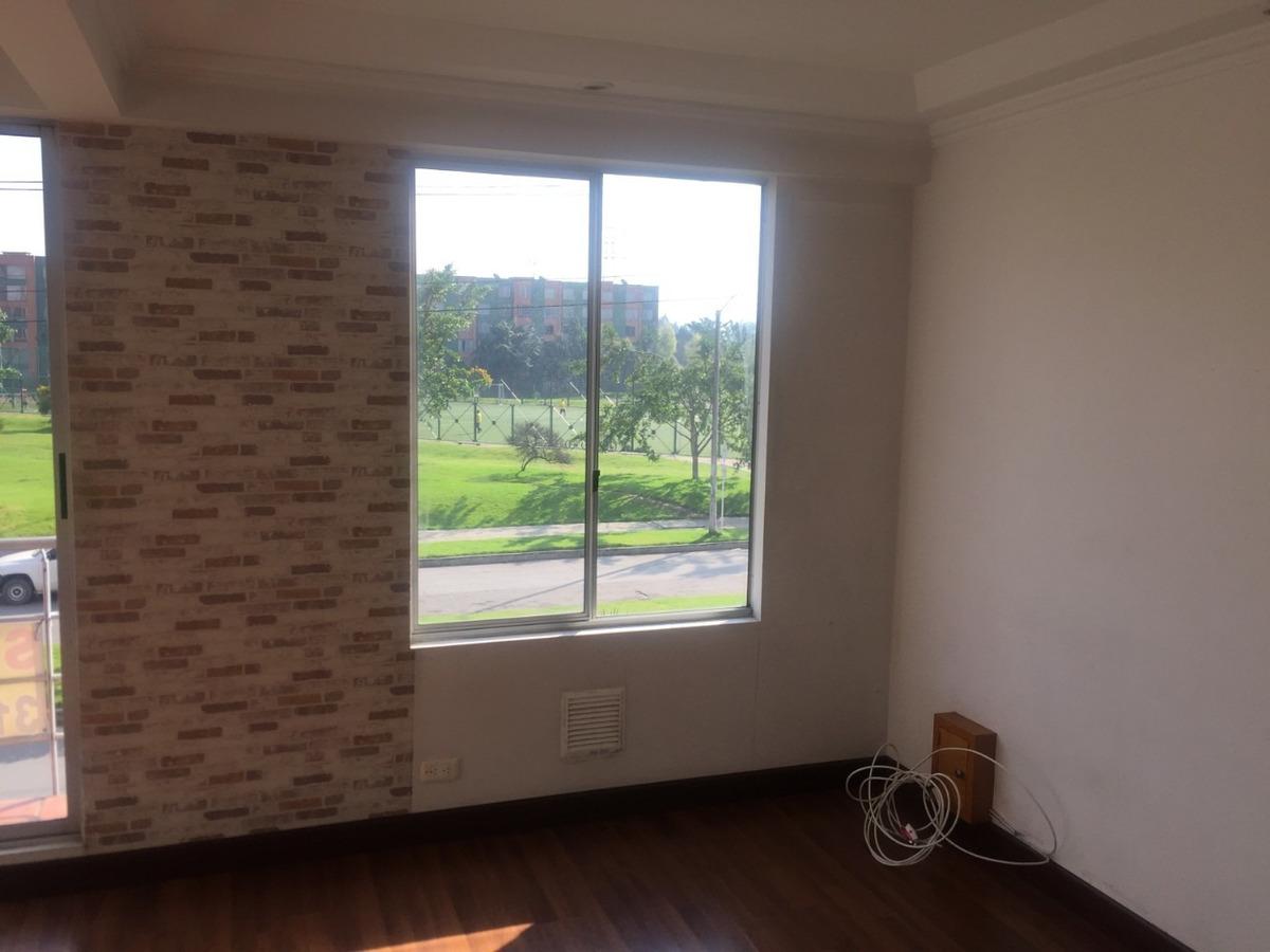 apartamento duplex 82.62 mts en hayuelos