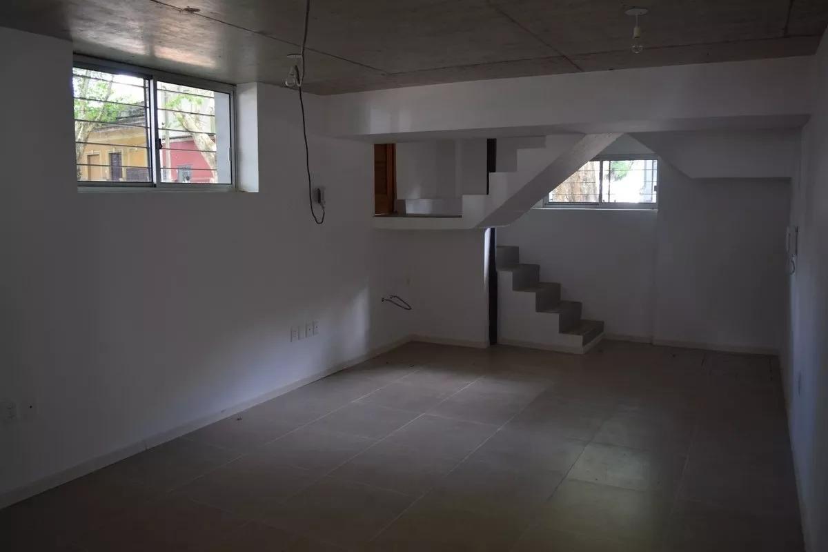 apartamento dúplex a estrenar 2 dormitorios en goes