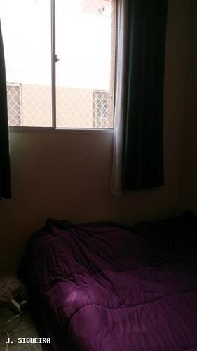 apartamento duplex a venda em suzano, vila urupês, 1 dormitório, 1 banheiro, 1 vaga - 0469