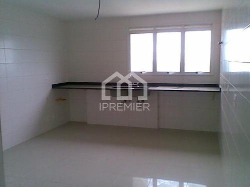 apartamento duplex - campo belo -747 m² - 05 dormitórios - 05 suítes - 07 vagas - ab133