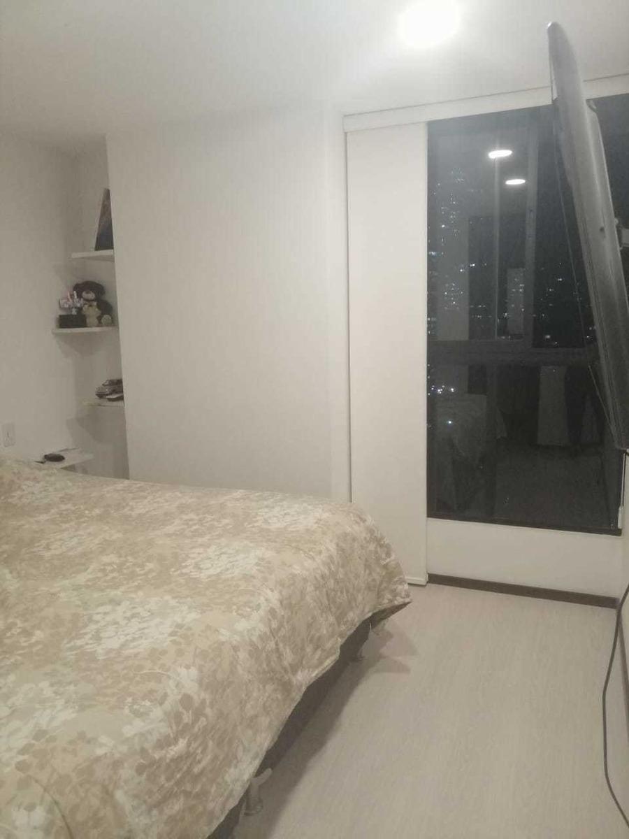 apartamento duplex, casi nuevo sabaneta, negociable.