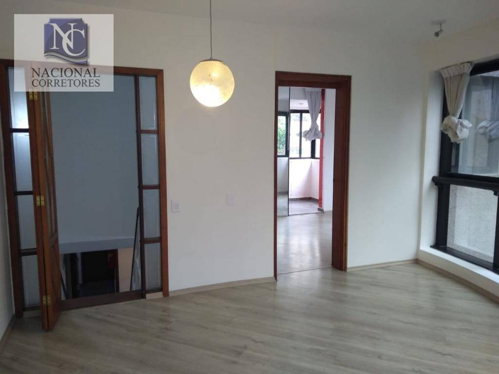 apartamento duplex com 1 dormitório à venda, 97 m² por r$ 440.000 - jardim - santo andré/sp - ad0001