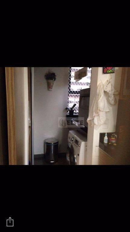 apartamento duplex com 1 dormitório à venda, 97 m² por r$ 549.999,10 - jardim - santo andré/sp - ad0020