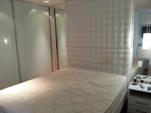 apartamento duplex com 1 quartos para comprar no vila da serra em nova lima/mg - 965