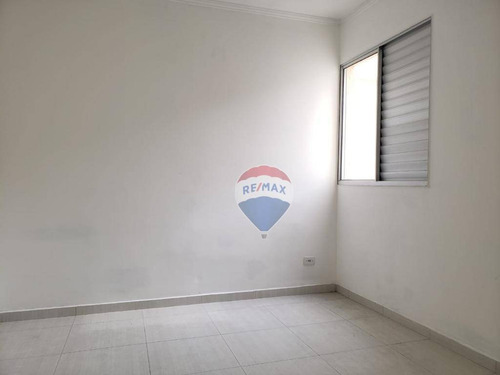 apartamento duplex com 2 dormitórios para alugar por r$ 1.600/mês - vila mogilar - mogi das cruzes/sp - ad0005