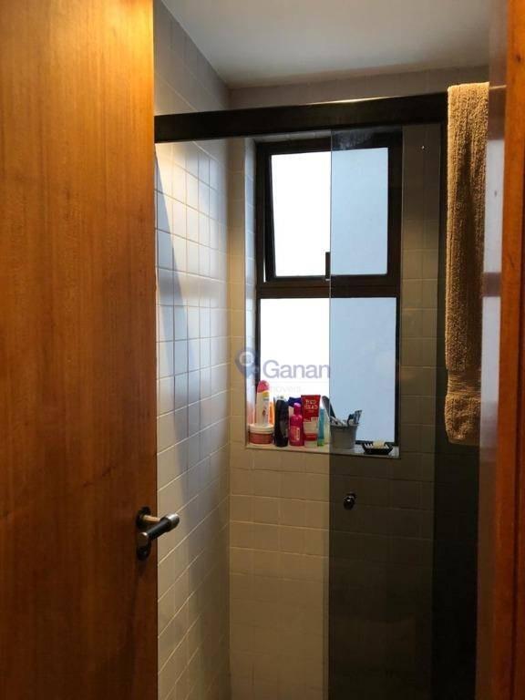 apartamento duplex com 2 dormitórios à venda, 65 m² - brooklin paulista - são paulo/sp - ap6728