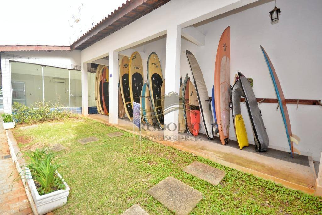 apartamento duplex com 2 dormitórios à venda, 65 m² por r$ 330.000 - jardim las palmas - guarujá/sp - ap1096