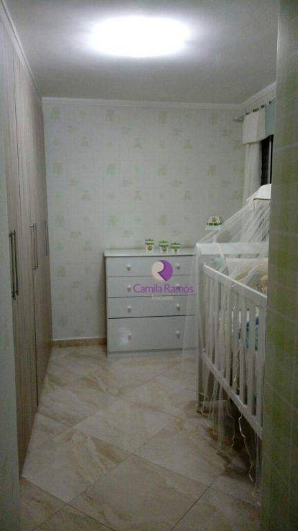 apartamento duplex com 2 dormitórios à venda, - jardim são luís - suzano - ad0011