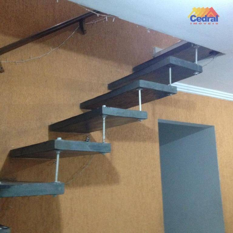 apartamento duplex com 3 dormitórios para alugar, 122 m² por r$ 1.800,00/mês - alto ipiranga - mogi das cruzes/sp - ad0013