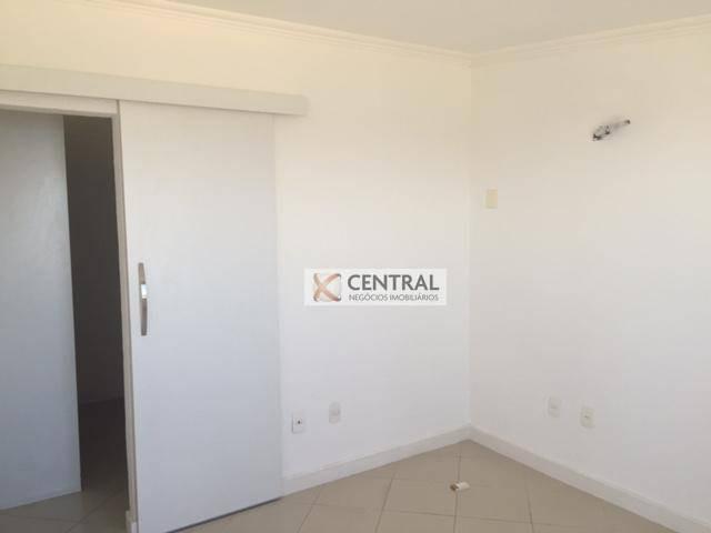 apartamento duplex com 3 dormitórios à venda, 289 m² por r$ 450.000 - amaralina - salvador/ba - ad0018
