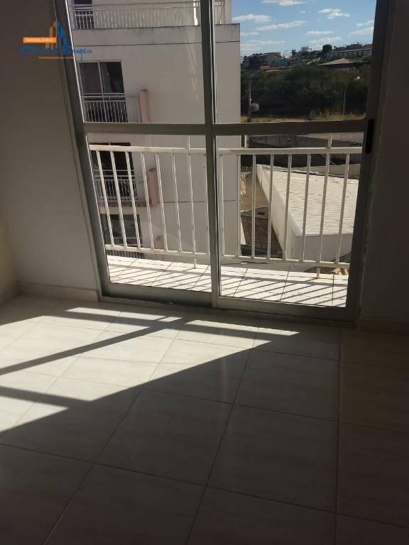 apartamento duplex com 3 dormitórios à venda, 95 m² por r$ 170.000 - setor sul jamil miguel - anápolis/go - ad0004