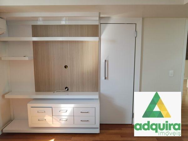 apartamento duplex com 3 quartos no confidence park - 4245-v