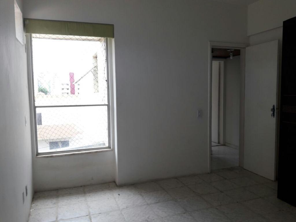 apartamento duplex com 3 quartos à venda, 179 m² por r$ 350.000 - pituba - salvador/ba - ad0011