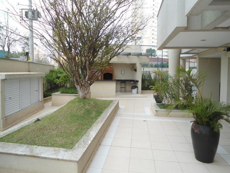 apartamento duplex com 4 dormitórios à venda, 215 m² por r$ 1.250.000,00 - casa branca - santo andré/sp - ad0021
