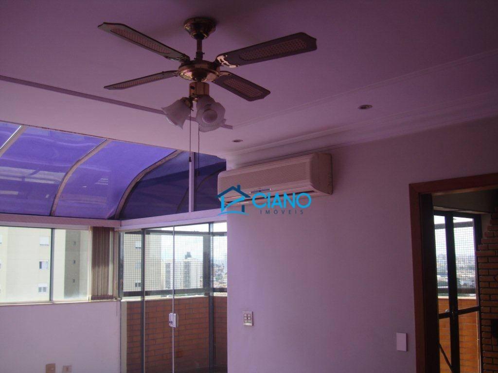 apartamento duplex com 4 dormitórios à venda, 247 m² por r$ 1.290.000 - vila prudente - são paulo/sp - ad0004