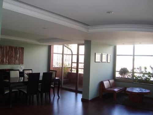 apartamento duplex com 4 quartos para comprar no gutierrez em belo horizonte/mg - 667