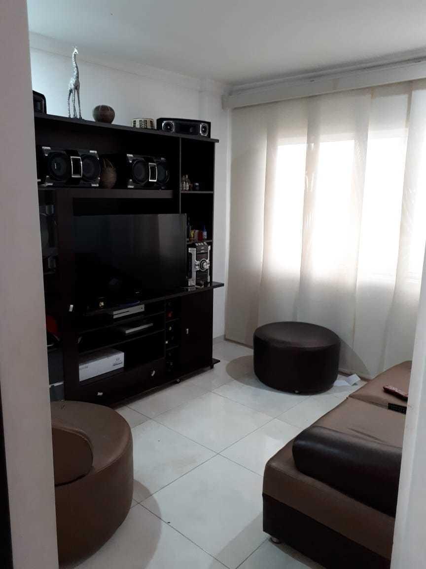 apartamento duplex, conjunto cerrado, providencia