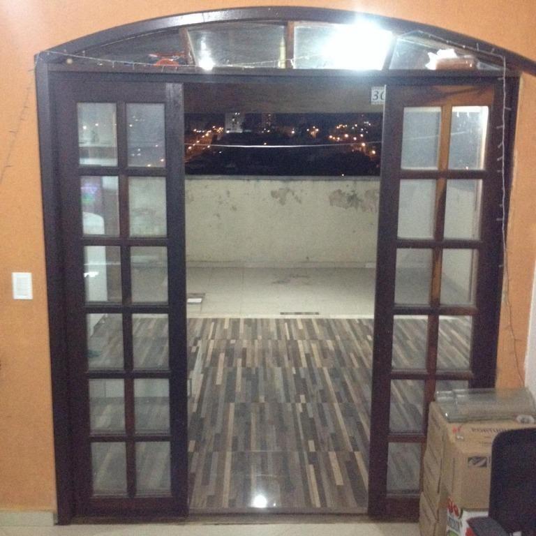 apartamento duplex em alto ipiranga, mogi das cruzes/sp de 122m² 3 quartos para locação r$ 1.800,00/mes - ad441666