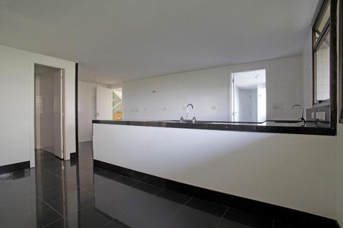 apartamento duplex em barra da tijuca, rio de janeiro/rj de 429m² 5 quartos à venda por r$ 4.800.000,00 - ad230008