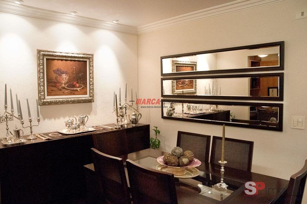 apartamento duplex em santana, 03 suites, 3 vagas, 143,00 m² - ma2617