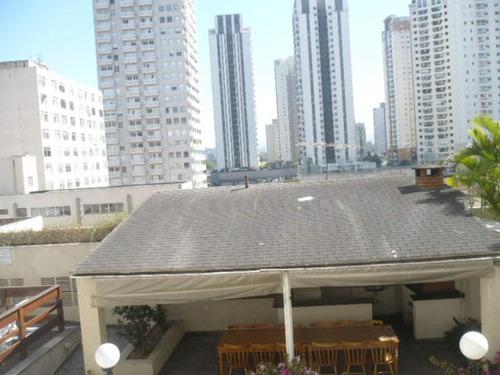 apartamento duplex em vila leopoldina, são paulo/sp de 38m² 1 quartos à venda por r$ 435.000,00 - ad270463