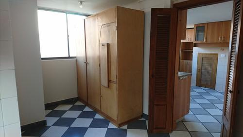 apartamento duplex en arriendo en el virrey